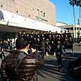 第46回県中学校音楽コンクール『春の祭典』